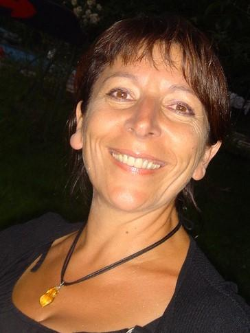 Isabelle Baudouin, naturopathe